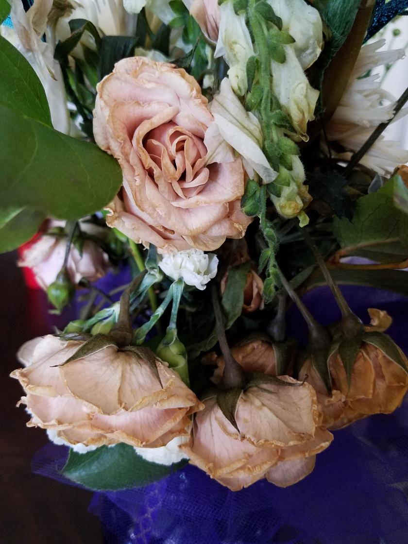 Recital Bouquet - After