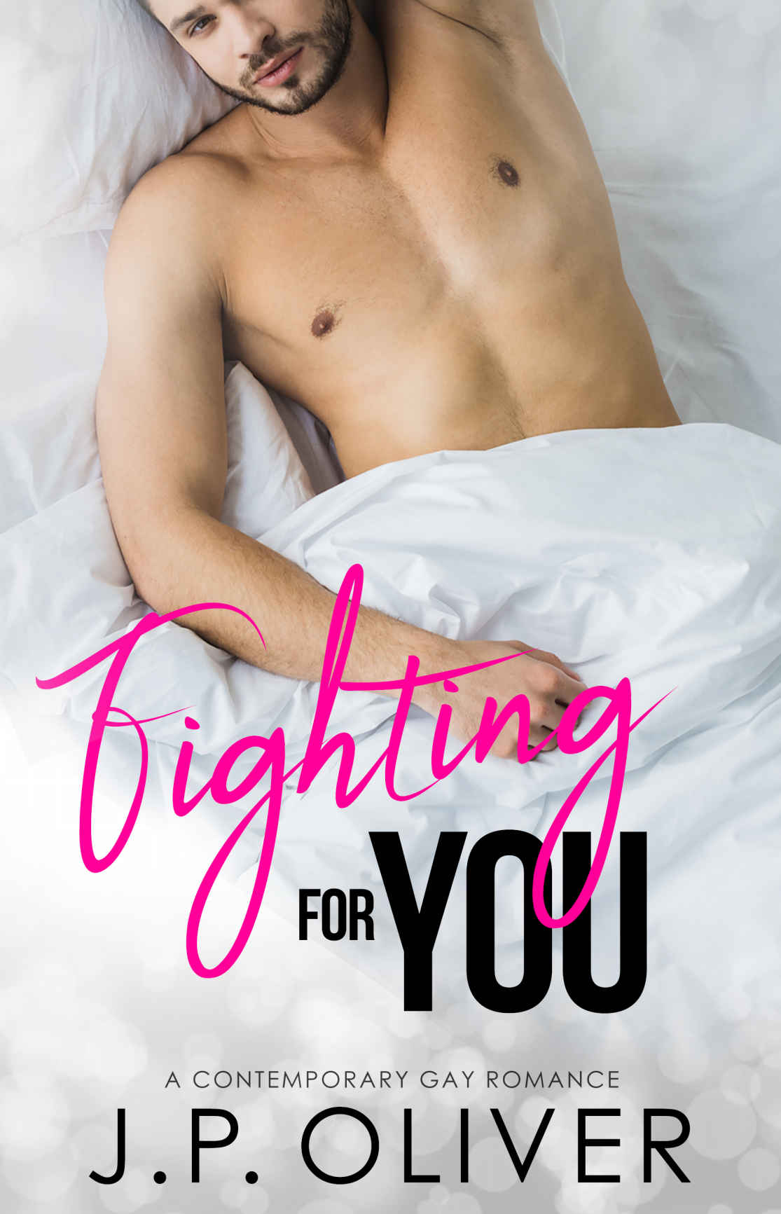 Fighting For You: Fighting For Love, Book 1
