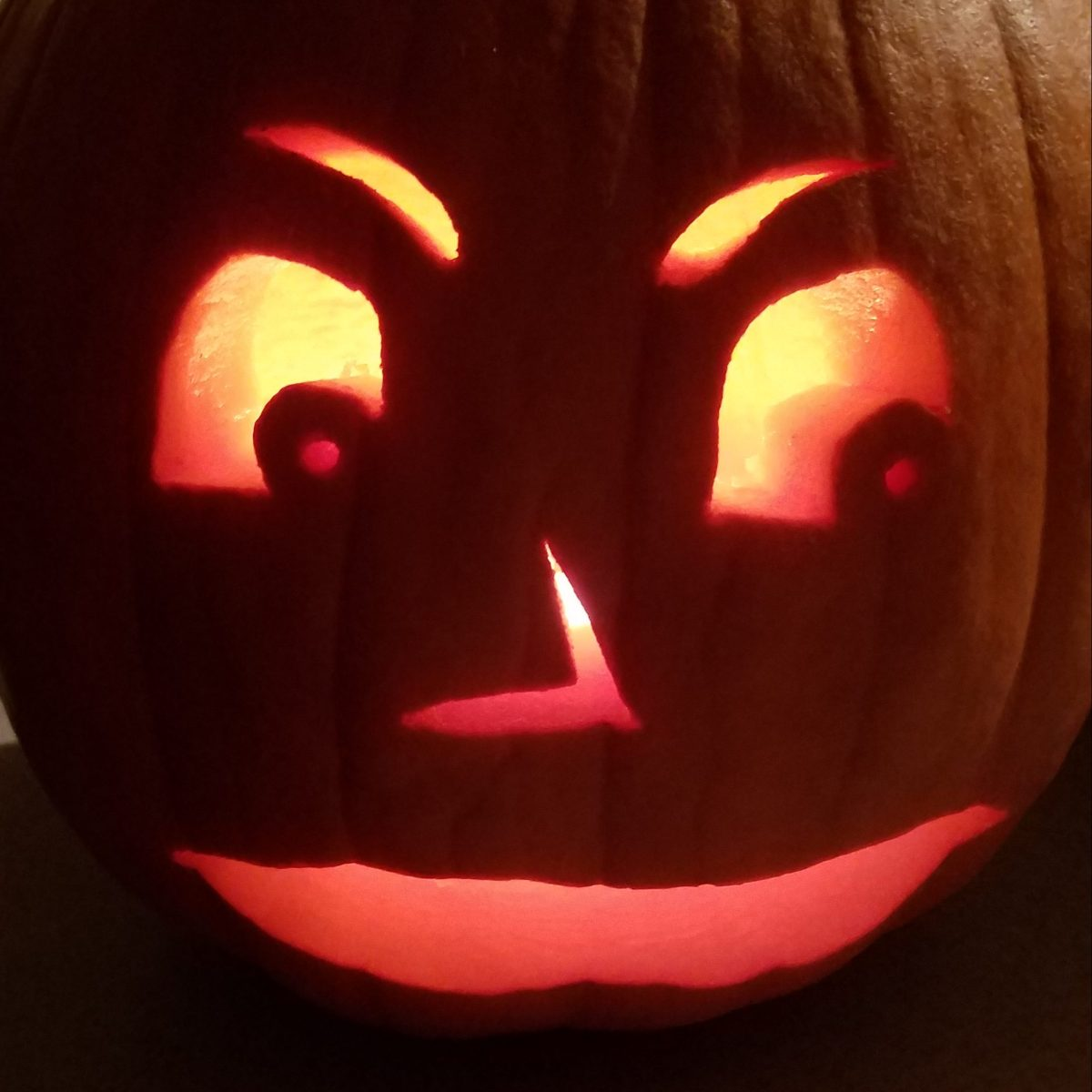 Basic Pumpkin 2018