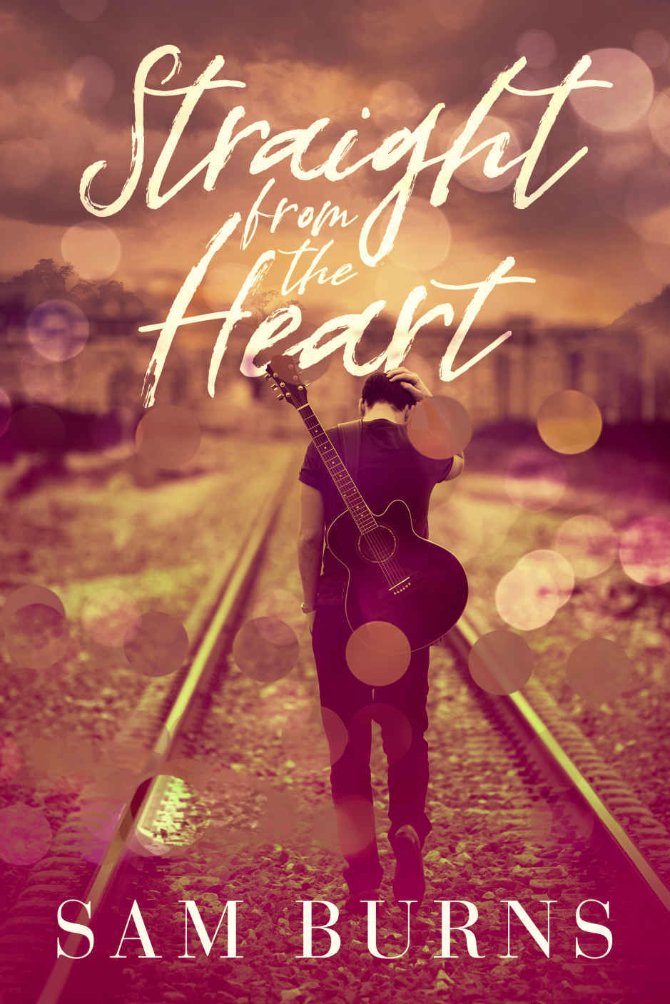 Straight From The Heart: Wilde Love, Book 1