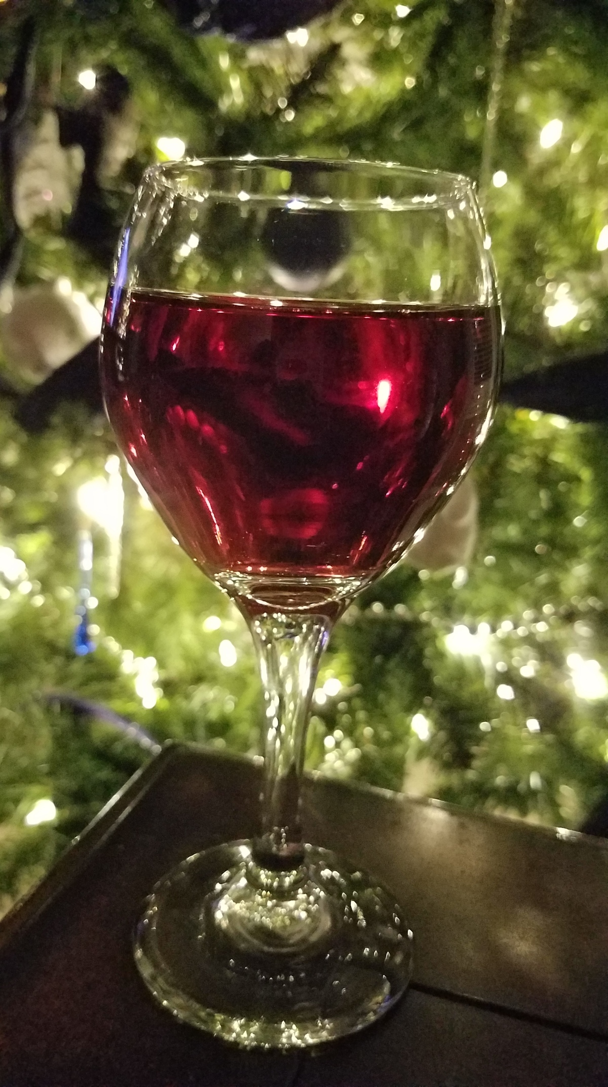 NYE Wine & Lights