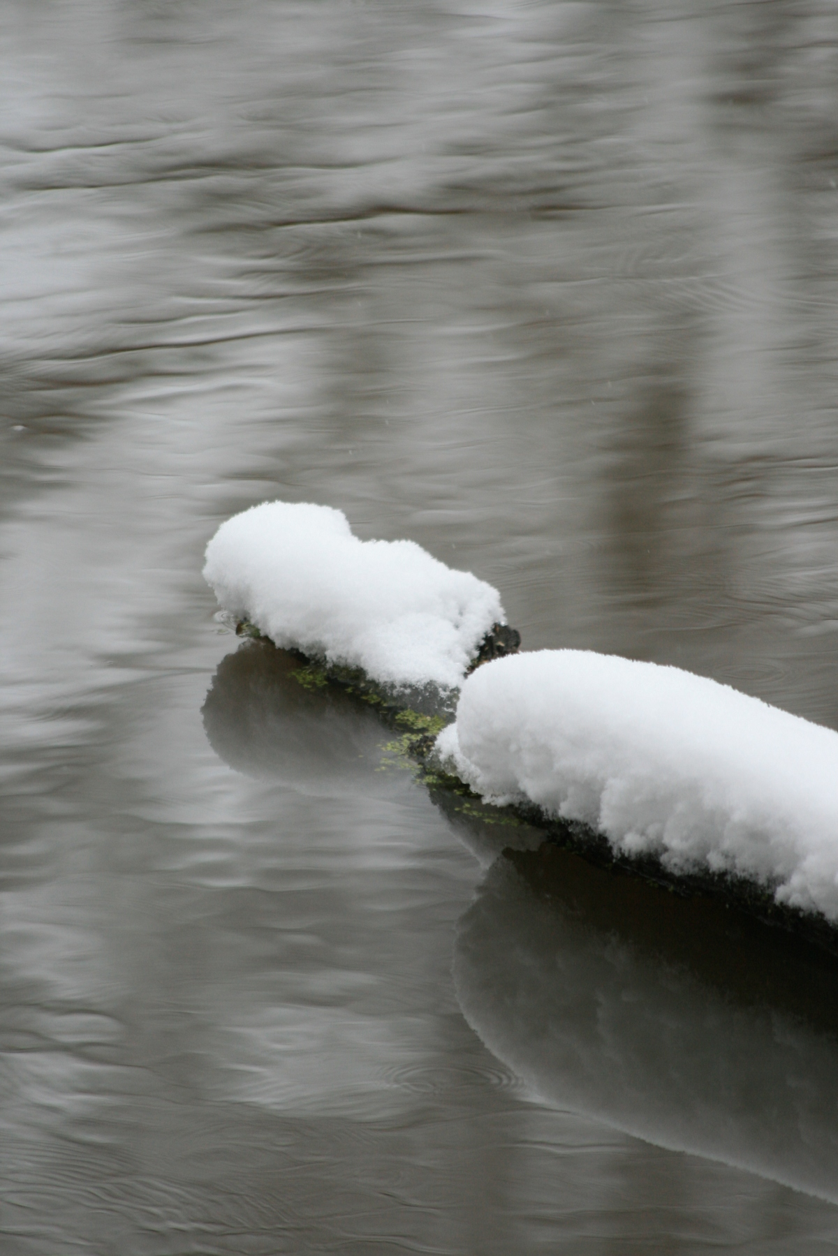 Snow and Water