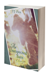 An Unexpected Turn Cover