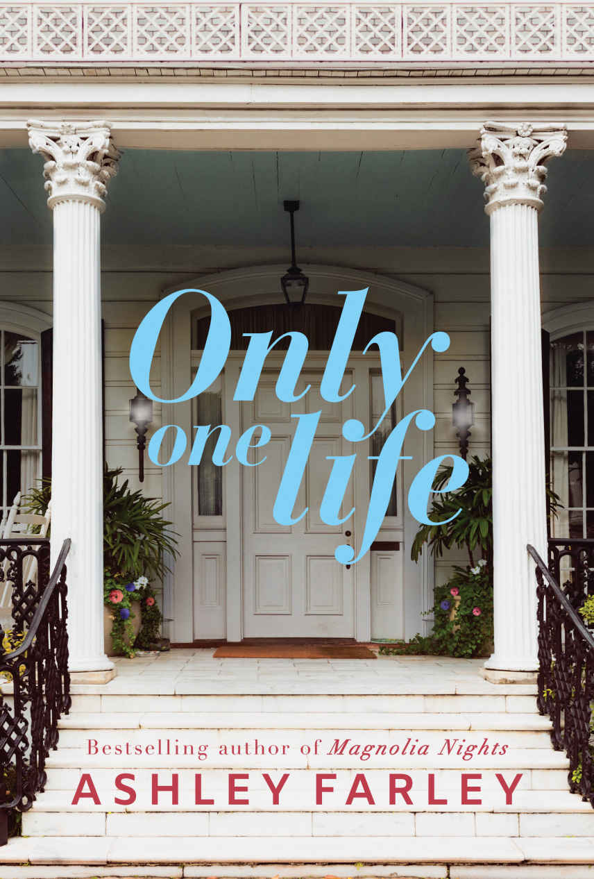 Book Review – Only One Life: Ashley Farley
