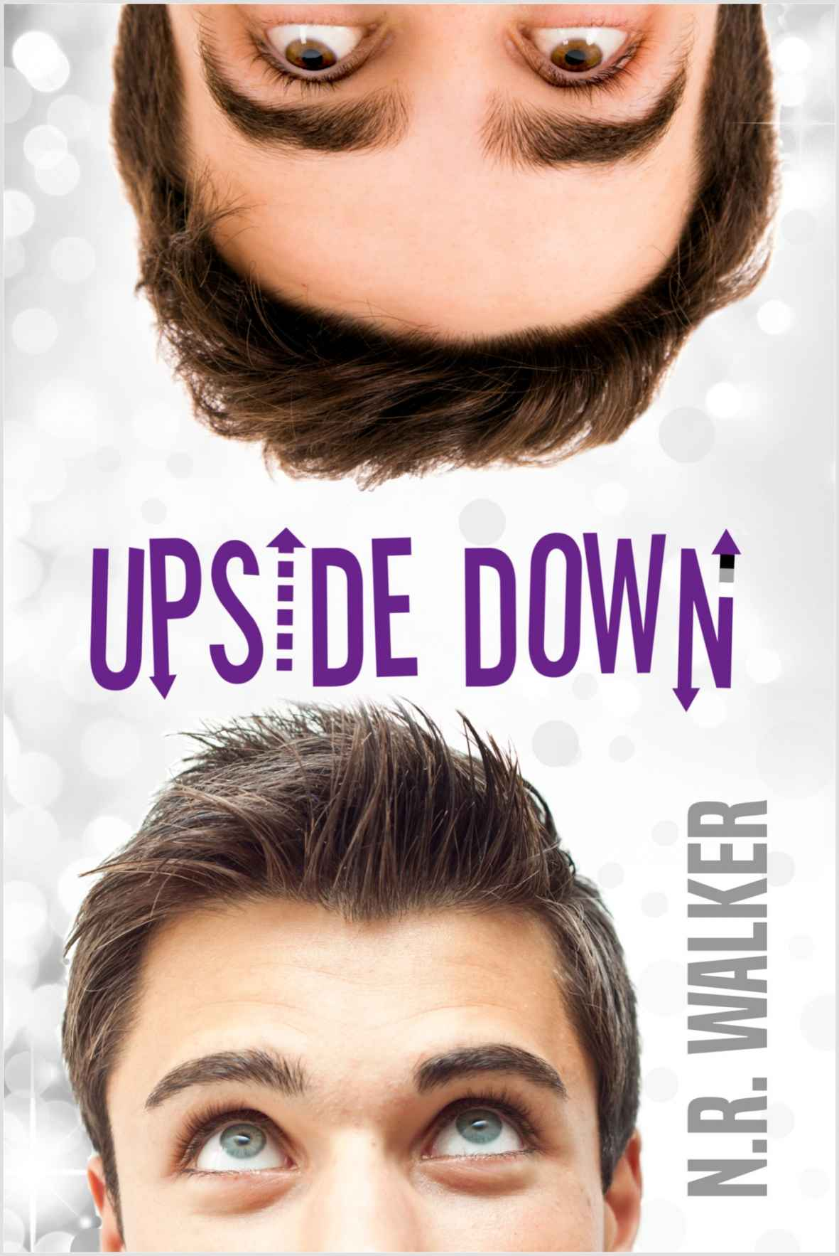 Book Review – Upside Down, N.R. Walker