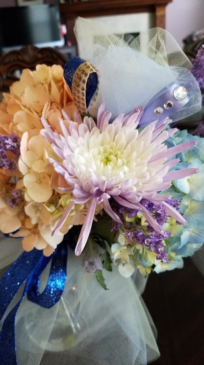 Recital Bouquets 2019