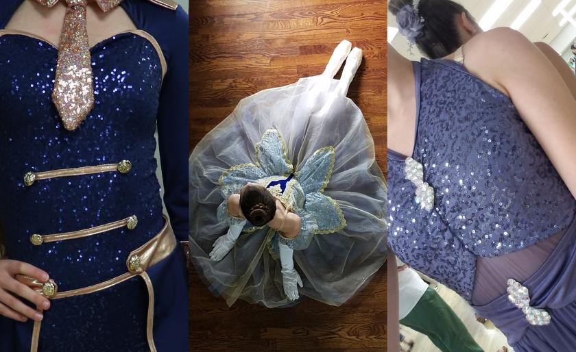 2019 Recital Costumes