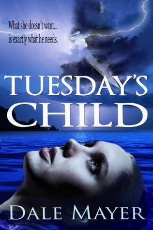 Book Review – Tuesday's Child: Psychic Visions, Book 1