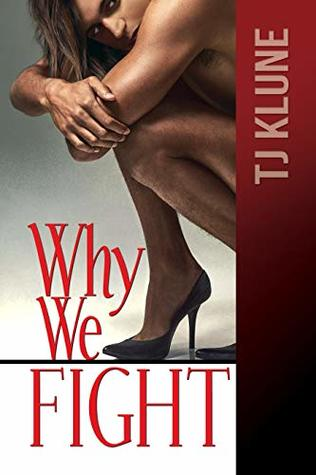 Book Review – Why We Fight: At First Sight, Book 4