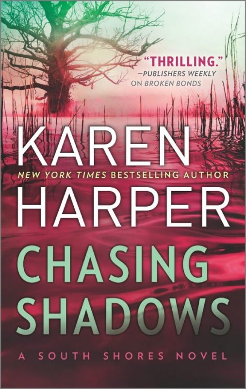 Book Review: Chasing Shadows, South Shores – Book 1