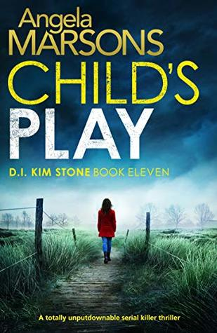 Book Review: Child's Play, DI Kim Stone – Book 11