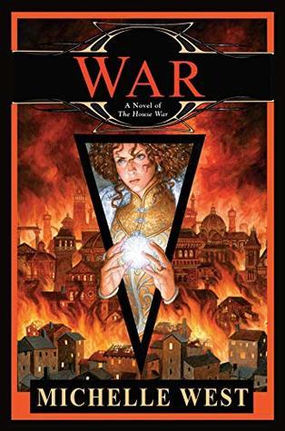 Book Review: War, House War: Book8