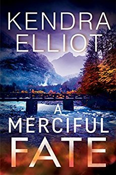 Book Review: A Merciful Fate, Mercy Kilpatrick – Book #5