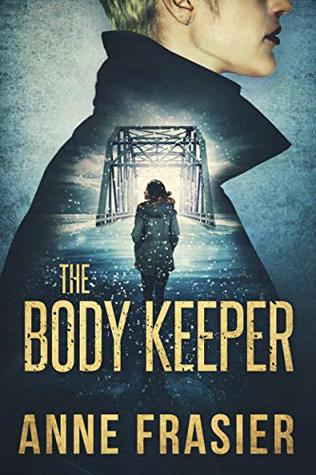 Book Review: The Body Keeper, Detective Jude Fontaine Mysteries – Book #3