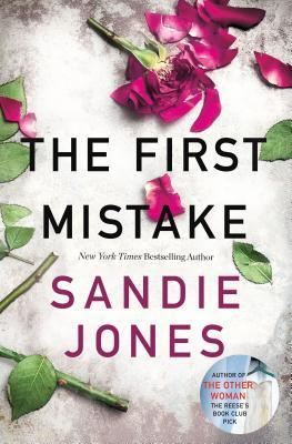 Book Review: The First Mistake – Sandie Jones