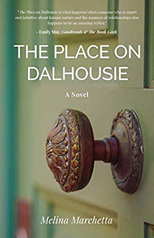 Book Review: The Place on Dalhousie – Melina Marchetta