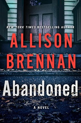 Book Review: Abandoned, Max Revere – Book #5
