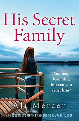 Book Review: His Secret Family, Ali Mercer