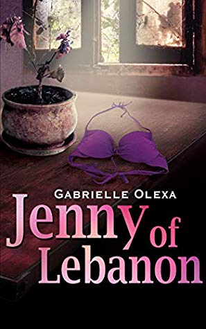 Book Review: Jenny of Lebanon – Gabrielle Olexa