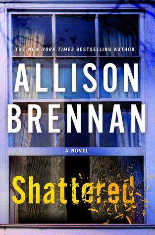 Book Review: Shattered, Max Revere- Book #4