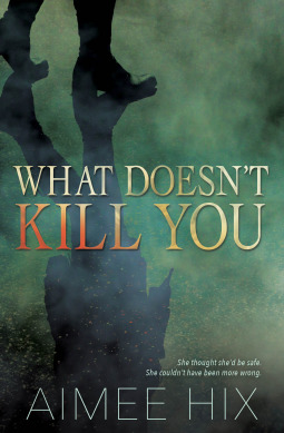 Book Review: What Doesn't Kill You, Willa Pennington, P.I.- Book #1