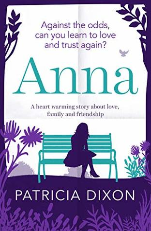 Book Review: Anna – Patricia Dixon