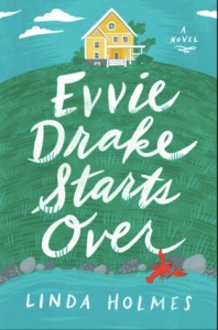 Evvie Drake Starts Over