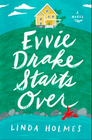 Book Review: Evvie Drake Stars Over – Linda Holmes