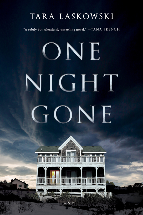 Book Review: One Night Gone – Tara Laskowski