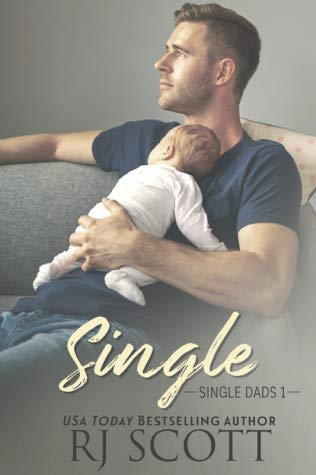 Book Review: Single, Single Dads- Book #1