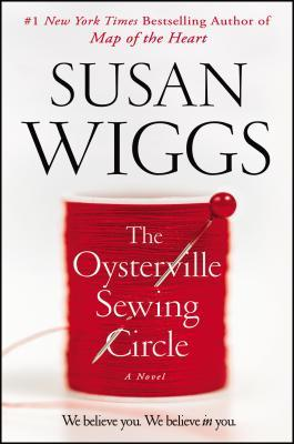 Book Review: The Oysterville Sewing Circle – Susan Wiggs