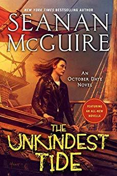Release Day! The Unkindest Tide