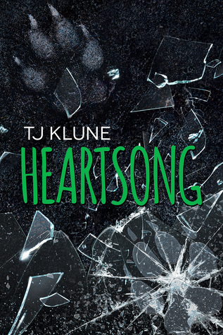 Book Review: Heartsong, Green Creek – Book #3