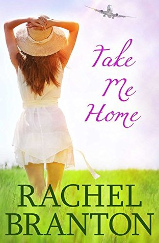 Book Review: Take Me Home, Finding Home – Book #1