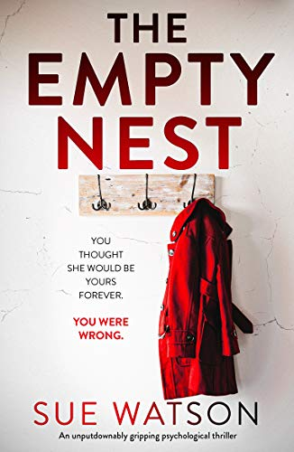 Book Review: The Empty Nest – Sue Watson