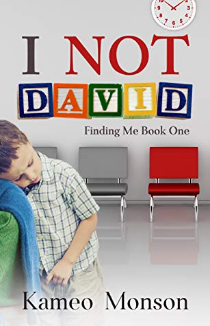 Book Review: I Not David, Finding Me – Book #1