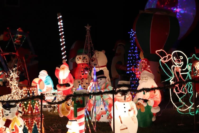 Decoration Overload House