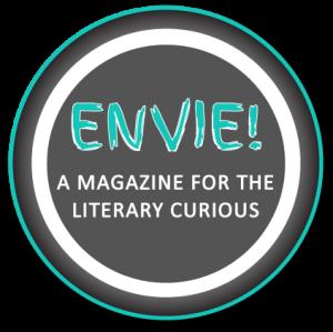 Envie! Magazine Logo
