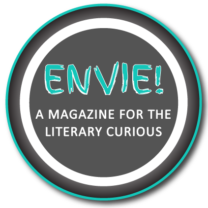 Graphics For Envie! Magazine