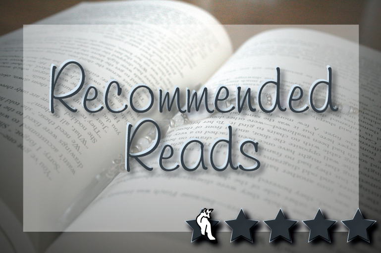Recommended Reads Graphic