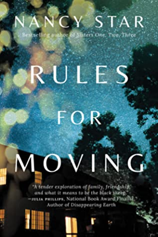 Book Review: Rules for Moving – Nancy Star