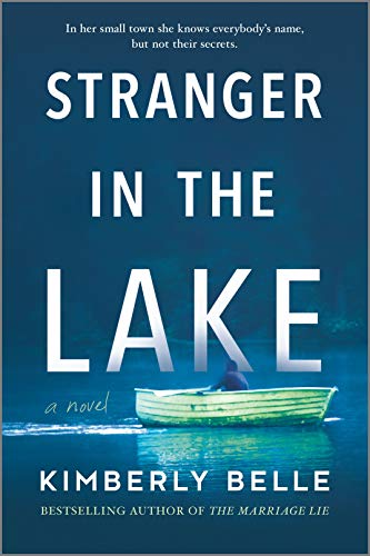 Book Review: Stranger in the Lake – KimberlyBelle