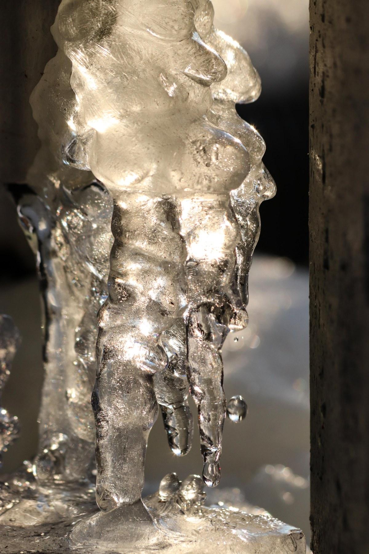 Ice Blob?