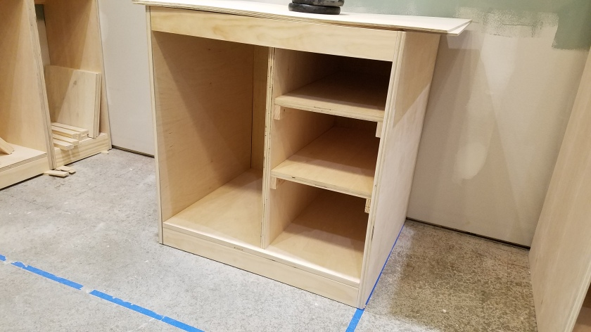 Final Cabinet Modified